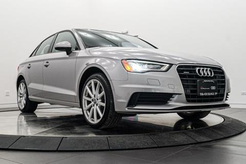 2016 Audi A3 for sale in Highland Park, IL