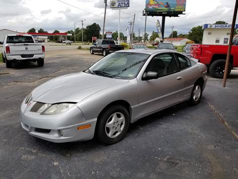 2003 Pontiac Sunfire for sale in Poplar Bluff, MO