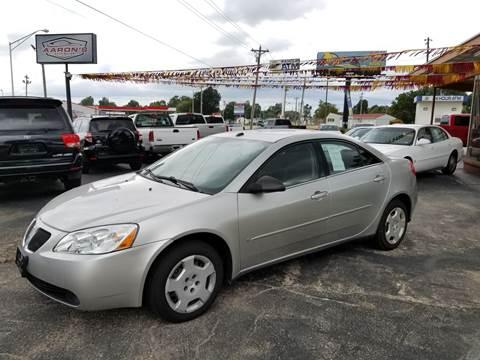 2008 Pontiac G6 for sale in Poplar Bluff, MO