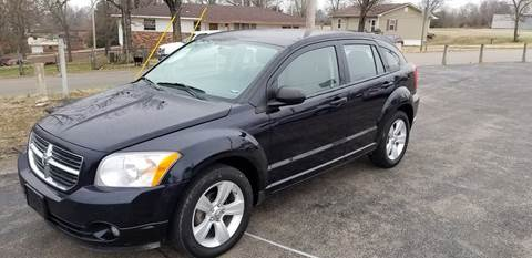2011 Dodge Caliber for sale at Aaron's Auto Sales in Poplar Bluff MO