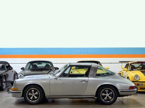 1972 Porsche 911 for sale in Solon, OH