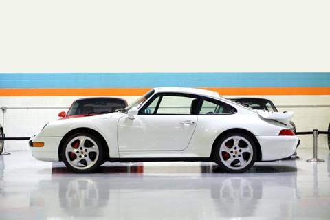 1996 Porsche 911 for sale in Solon, OH