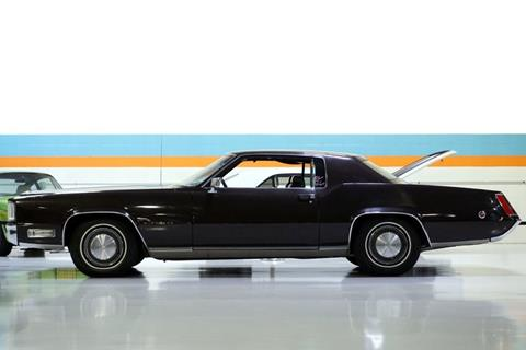 1969 Cadillac Eldorado For Sale In Indian Trail Nc Carsforsale Com