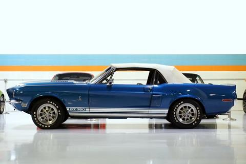 1968 Ford Shelby GT350 for sale in Solon, OH