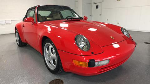 1995 Porsche 911 for sale in Highland Park, IL