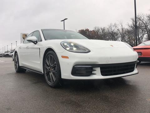 2018 Porsche Panamera for sale in Highland Park, IL