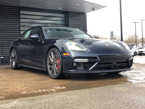 2019 Porsche Panamera for sale in Highland Park, IL