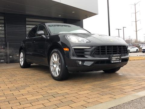 2016 Porsche Macan for sale in Highland Park, IL