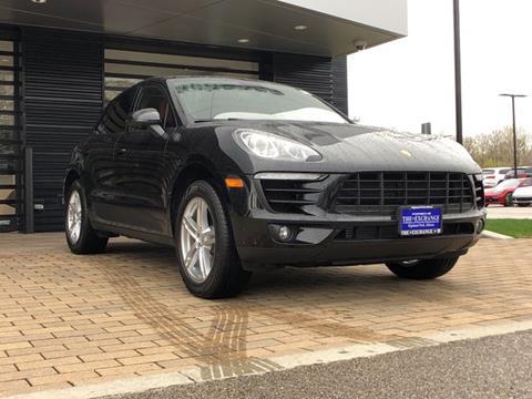 2018 Porsche Macan for sale in Highland Park, IL