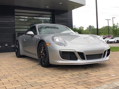 2017 Porsche 911 for sale in Highland Park, IL