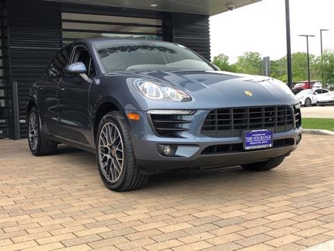 2017 Porsche Macan for sale in Highland Park, IL