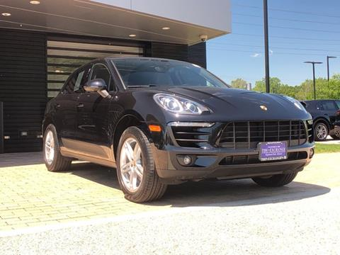 2018 Porsche Macan for sale in Highland Park, IL