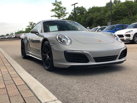 2019 Porsche 911 for sale in Highland Park, IL