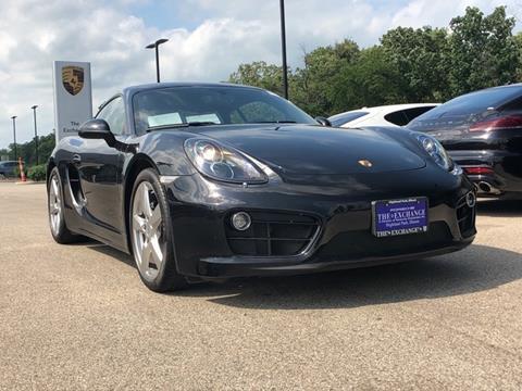 2014 Porsche Cayman for sale in Highland Park, IL