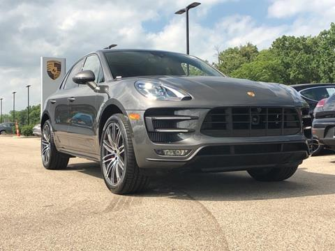 2017 Porsche Macan for sale in Highland Park, IL