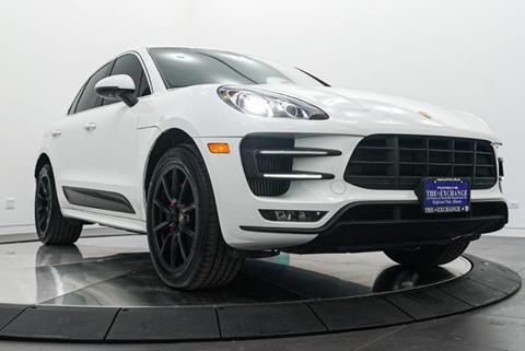 2015 Porsche Macan for sale in Highland Park, IL