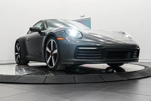 2020 Porsche 911 for sale in Highland Park, IL