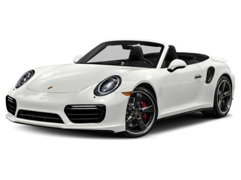 2017 Porsche 911 for sale in Highland Park, IL