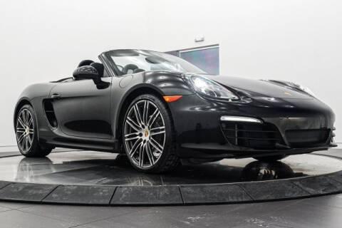2016 Porsche Boxster for sale in Highland Park, IL