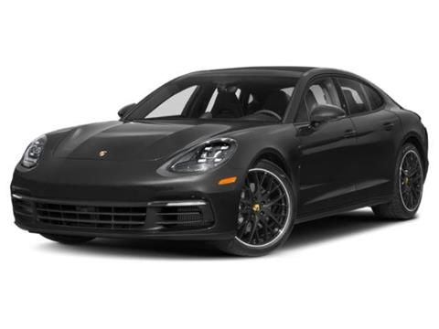 2020 Porsche Panamera for sale in Highland Park, IL