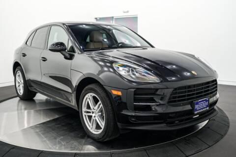 2019 Porsche Macan for sale in Highland Park, IL