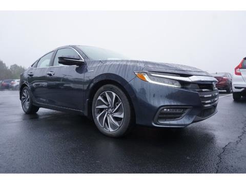 2019 Honda Insight for sale in Cumming, GA