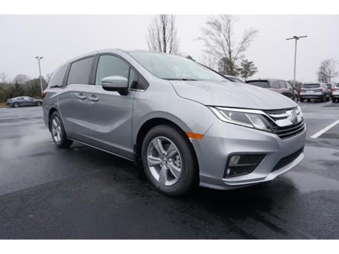 2019 Honda Odyssey for sale in Cumming, GA