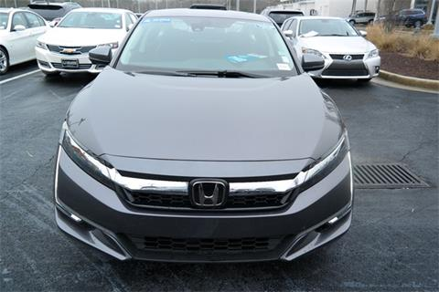 2018 Honda Clarity Plug-In Hybrid for sale in Cumming, GA