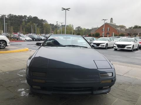 1990 Mazda RX-7 for sale in Cumming, GA