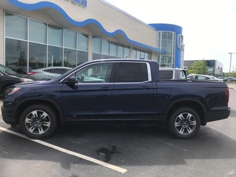 2019 Honda Ridgeline for sale in Cumming, GA