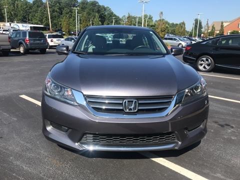 2015 Honda Accord for sale in Cumming, GA