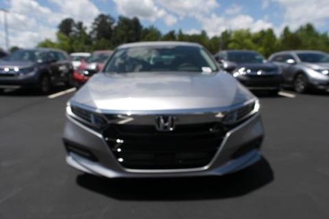 2019 Honda Accord for sale in Cumming, GA
