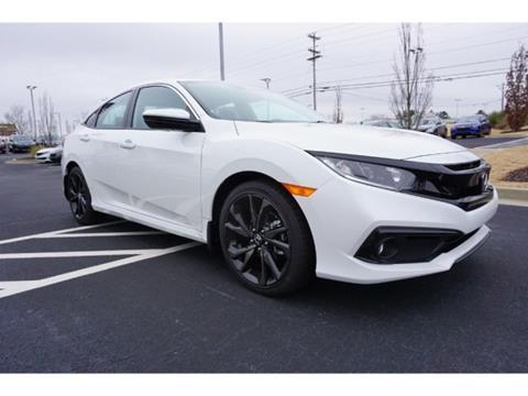 2019 Honda Civic for sale in Cumming, GA