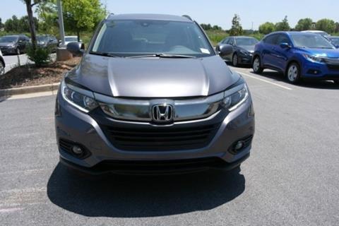 2019 Honda HR-V for sale in Cumming, GA