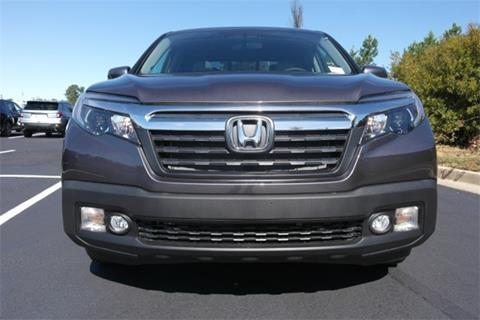 2019 Honda Ridgeline for sale in Cumming, GA