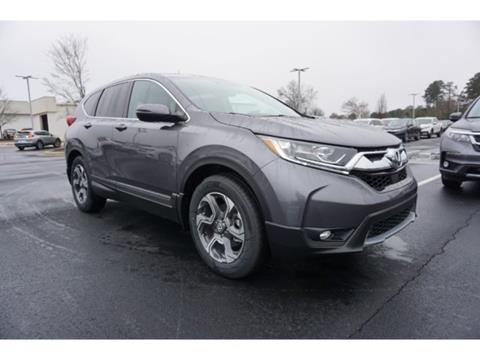 2019 Honda CR-V for sale in Cumming, GA