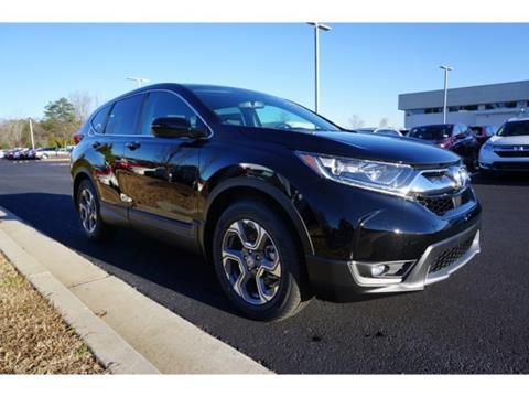 2019 Honda CR-V for sale in Cumming, GA
