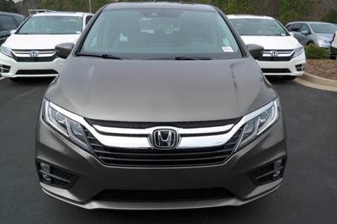 2020 Honda Odyssey for sale in Cumming, GA