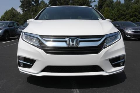 2020 Honda Odyssey for sale in Cumming, GA