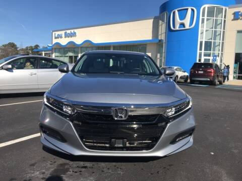 2018 Honda Accord for sale in Cumming, GA