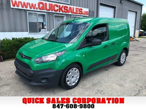 2014 Ford Transit Connect Cargo for sale in Elgin, IL