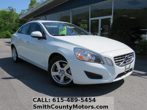 2012 Volvo S60 for sale in Carthage, TN