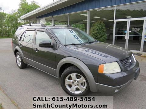 2007 Ford Freestyle for sale in Carthage, TN
