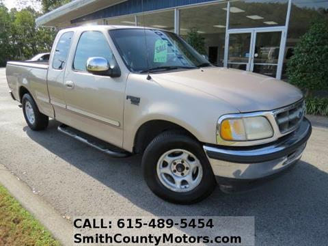 1998 Ford F-150 for sale in Carthage, TN