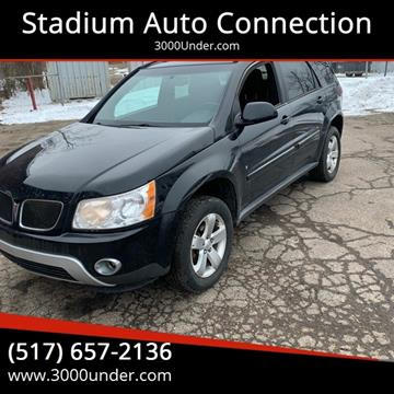 2007 Pontiac Torrent for sale in Lansing, MI