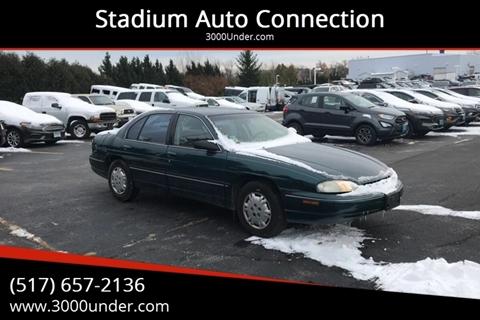 1998 Chevrolet Lumina for sale in Lansing, MI
