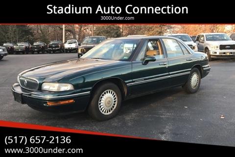 1999 Buick LeSabre for sale in Lansing, MI