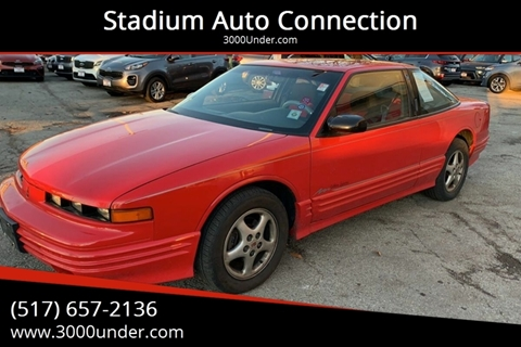 used 1997 oldsmobile cutlass supreme for sale in cherokee ia carsforsale com carsforsale com