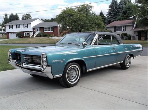 1964 Pontiac Catalina for sale in Fenton, MO