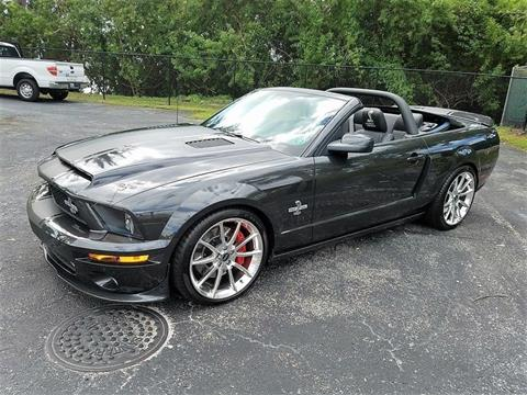 2008 Shelby GT500 for sale in Fenton, MO